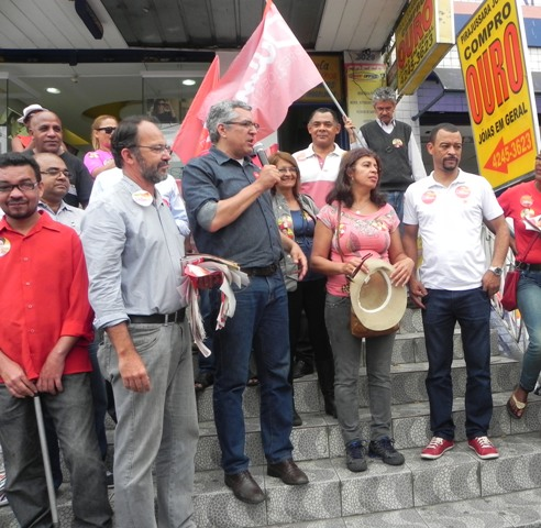 Taboão da Serra última cidade a ser visitada nesta quinta-feira, dia, 23 - Foto: Divulgação