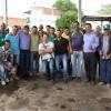 Vice-prefeito, Natinha, toma posse da Secretaria de Serviços Urbanos em mais uma reforma administrativa em Embu das Artes