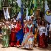 A XXIII Festa Beneficente em Homenagem à Santa Sarah Kali e o Povo do Oriente será realizada nos dias 6 e 7 de dezembro no Espaço Mataganza, em Embu das Artes - Foto: Divulgação