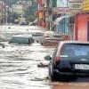 A cidade de Taboão da Serra foi a mais atingida, sendo decretado estado de emergência - Foto: Tribuna 116