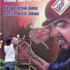 Encontrão acontece neste sábado, dia 16, no Núcleo de Hip-Hop Zumaluma, no Jd. Santa Tereza - Foto: Divulgação
