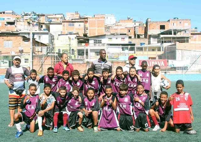 Copa SEMEL conta com 16 equipes e chega a sua 5ª rodada nesse final de semana – Foto: Marcos Pezão