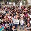 Professores decidem por greve a partir de sexta-feira, dia 22, em Itapecerica - Foto: Itapecerica News / Reprodução Facebook