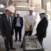 Ministro Aldo Rebelo viu as obras da nova fábrica de biofármacos e conheceu o Centro de Desenvolvimento Integrado - Foto: Divulgação