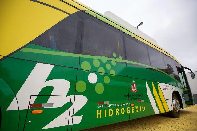 Veículos, que não emitem poluentes, vão circular no trecho Diadema/Morumbi; projeto é 100% brasileiro
