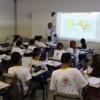 embu sala de aula