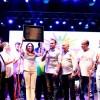 Deputada Analice Fernandes recebe título de cidadã embuense no Parque do Rizzo - Foto: Divulgação