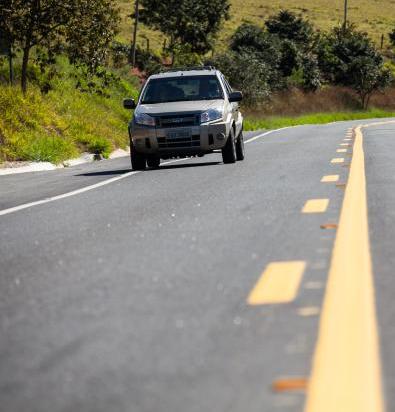 Movimento nas rodovias paulistas fica intenso a partir desta sexta-feira - Foto: Divulgação