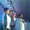 Fernandes apoia candidatura de Ney Santos à prefeitura de Embu - Foto: Williana Lascaleia