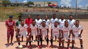 Equipes entram em campo no domingo, 13, para a disputa das quartas de finais da Copa Marabá - Foto: Divulgação