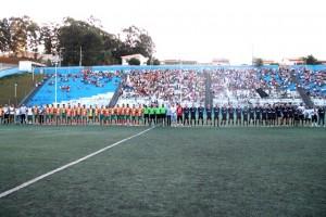 Final de semana será de rodada esportiva com o início dos Campeonatos Municipais em Taboão da Serra - Foto: Ricardo Vaz