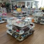 livros shopping taboao