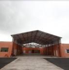 O posto, localizado no Pq. Industrial Daci, funcionará de segunda a segunda, com atendimento 24h. (Foto: Ricardo Vaz)
