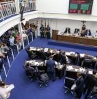 2 Câmara Municipal volta do recesso e primeira sessão do ano acontece na terça