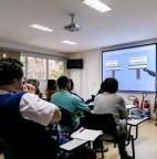 Escola do Legislativo oferece Curso de Inglês Básico para moradores de Taboão da Serra