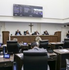 Câmara Municipal de Taboão da Serra aprova alteração da alíquota patronal da contribuição previdenciária