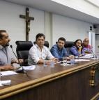 TaboãoPrev presta contas durante audiência pública na Câmara Municipal
