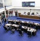 Câmara Municipal entra em recesso