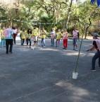 Foto 01 - Festas juninas animam rede de Saúde Mental em Taboão da Serra