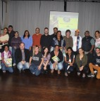 Foto 01 - Secretaria de Cultura promoveu oficina para orientar interessados no prêmio Culturas Populares