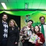 Foto 01 - Educação de Taboão da Serra premia 21 alunos e lança livro _A Evolução da Arte no Mundo_ (1)