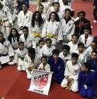 FOTO 02 - Judô de Taboão da Serra conquista 17 medalhas no XV Torneio Sensei Sukeji Shibayama